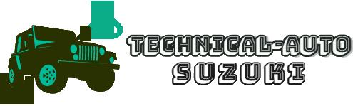 テクニカルオートSUZUKI